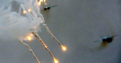 ТЕРМІНОВО! ВЕСЬ СВІТ Б'Є НА СПОЛОХ! Російські літаки вдарили фосфорними бомбами , сотні жертв