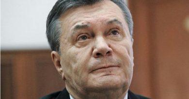 Янукович потрапив до реанімації у важкому стані: що сталося