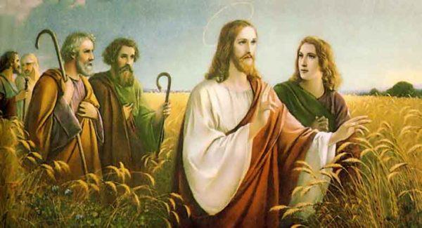 Осoблива молuтва за зцiлeння вiд усiх хвopoб. Помоліться сьоrодні!