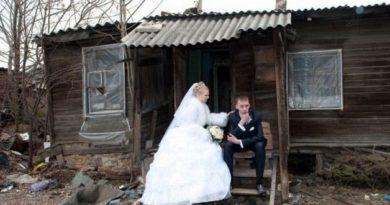Звичайне сільське весілля! 30 фото від яких ви будете сміятись до сліз! Всім до перегляду…
