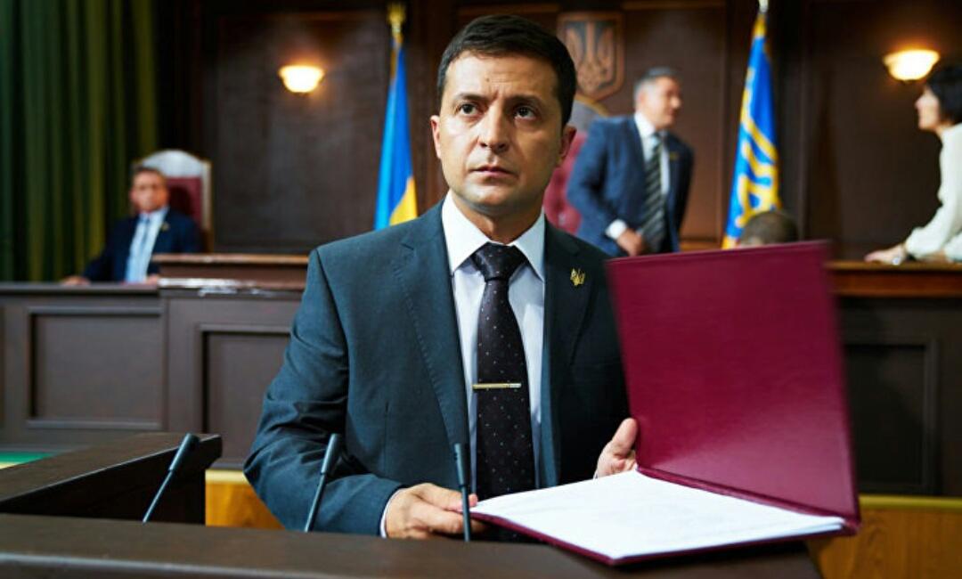 Первый президент Украины предостерег Зеленского от ошибки Порошенко